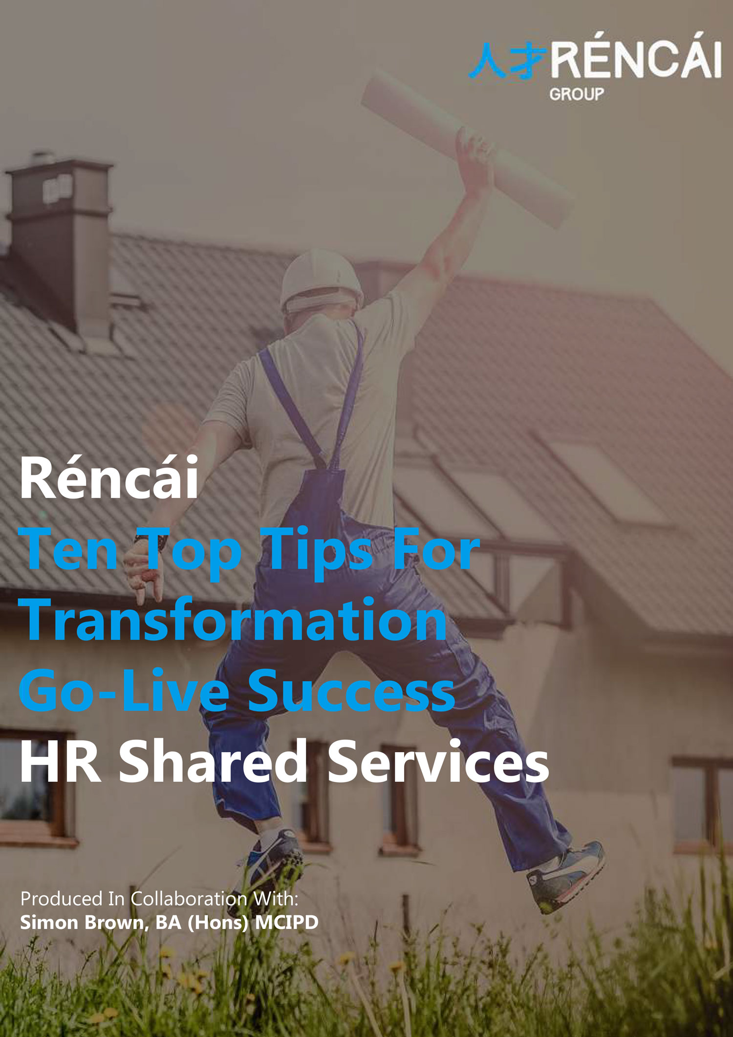 Rencai paper - transformation tips