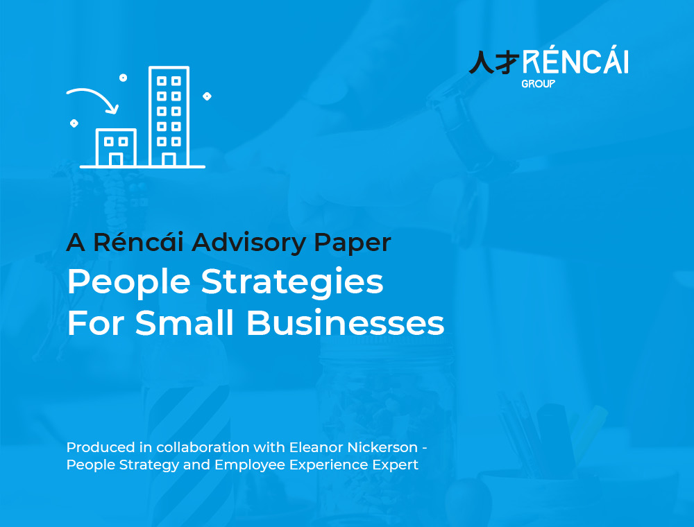 People Strategies for Small Businesses