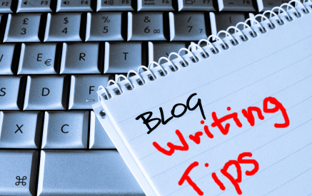 Tips for Informal Blog Writing, Harry Style