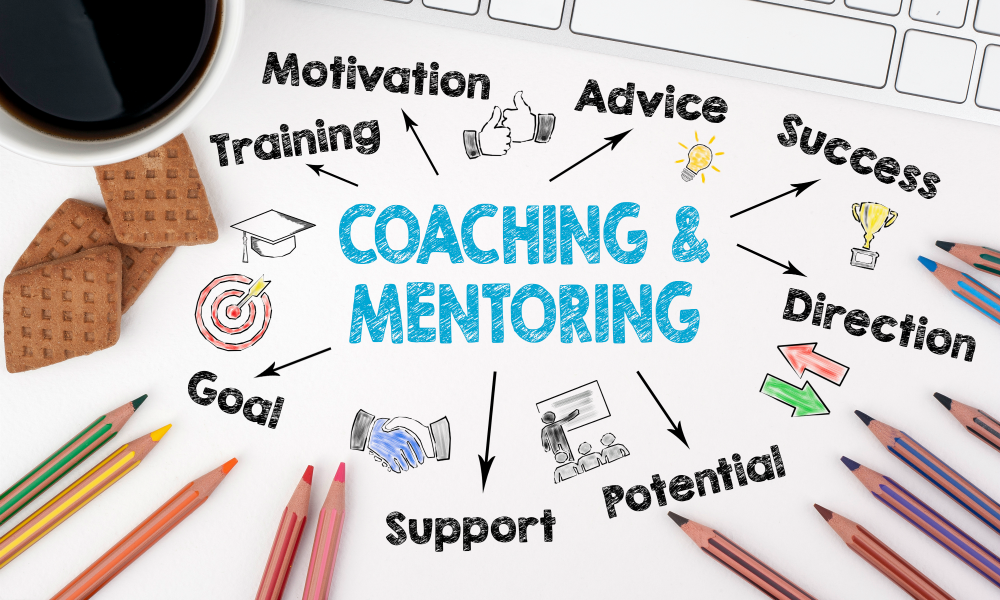 How a trusted Coach or Mentor can help you – Pt1