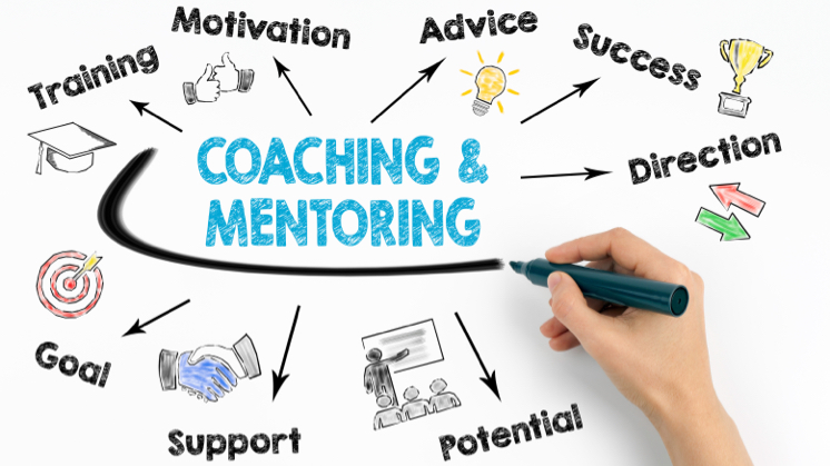 How a trusted Coach or Mentor can help you – Pt2