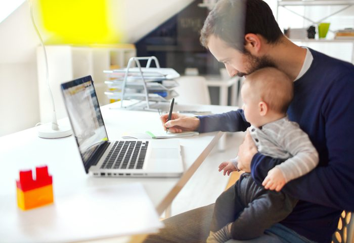 Brilliant Basics – Flexible Working Strategies