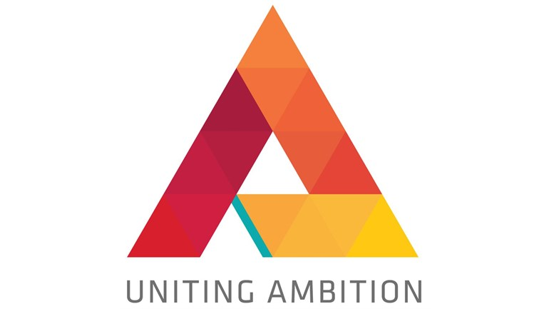 Uniting Ambition logo
