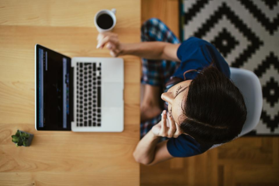 How To Improve Your Working From Home Culture – Brilliant Basics