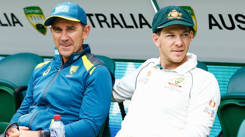 Justin Langer – how to lead effectively and drive a high performing culture during challenging times