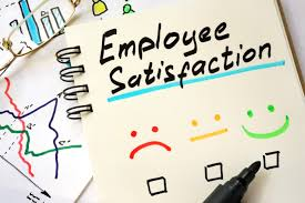 4 Ways To Improve Employee Satisfaction in Small-Medium Sized Businesses